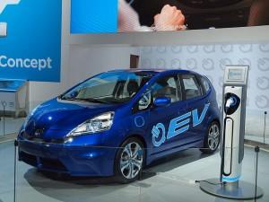 Electric Car Insuarance Ireland